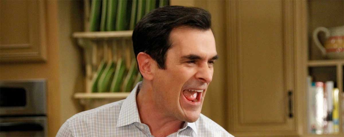 Quotes by Phil Dunphy (Phil's-osophy)