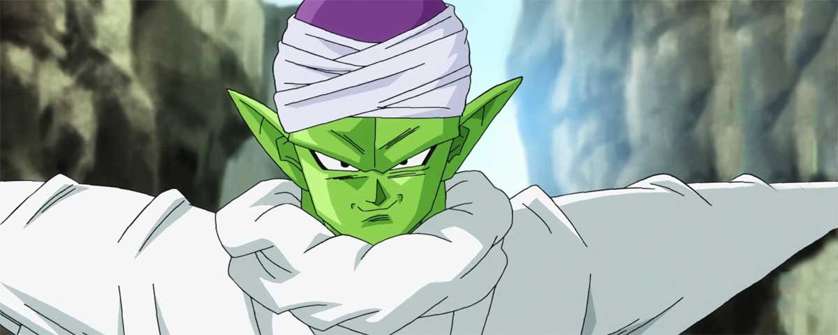 Quotes by Piccolo