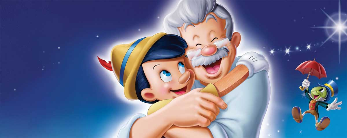 The best Quotes from Pinocchio