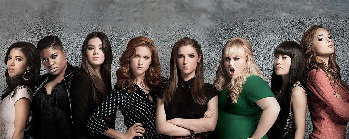 The best Quotes from Pitch Perfect