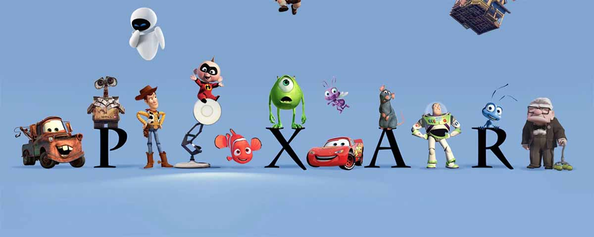The best Quotes from Pixar Movies