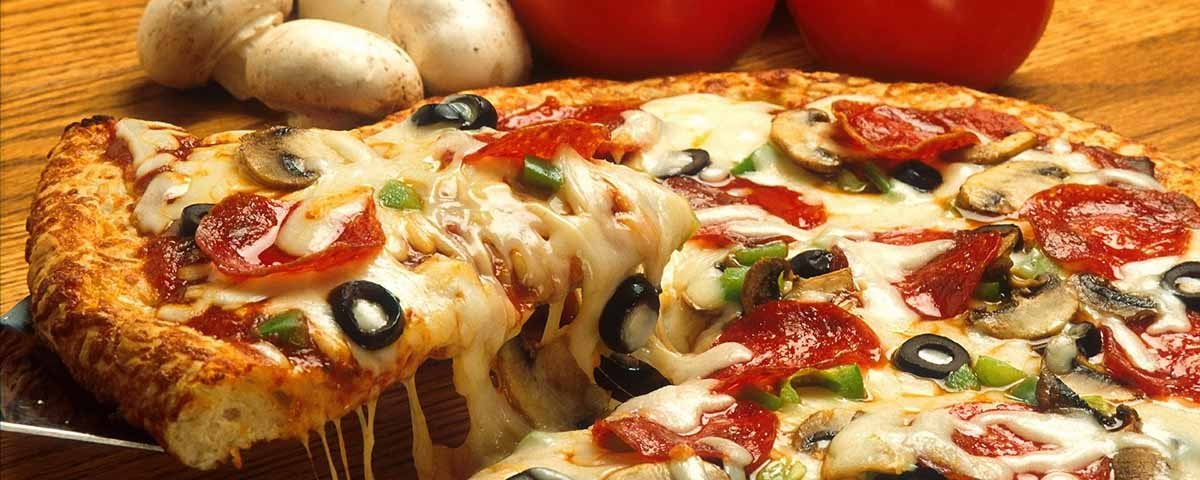 The best quotes about Pizza