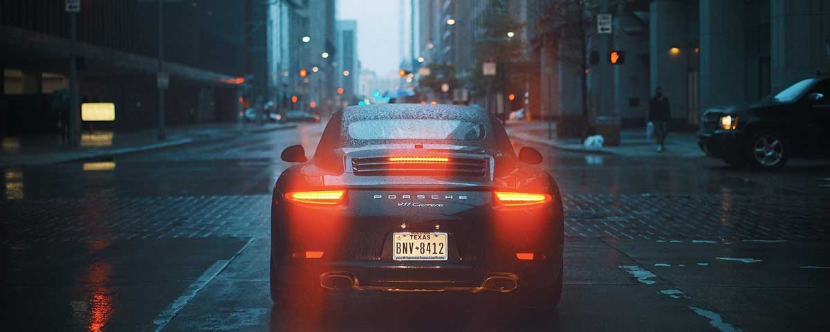 The best Quotes and Sayings about Porsche