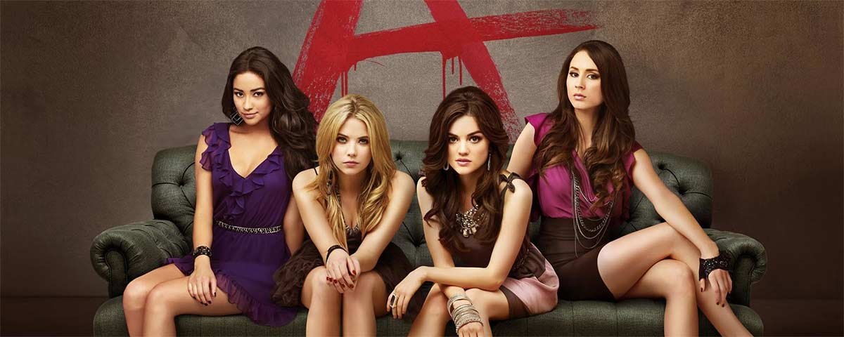 Quotes from Pretty Little Liars