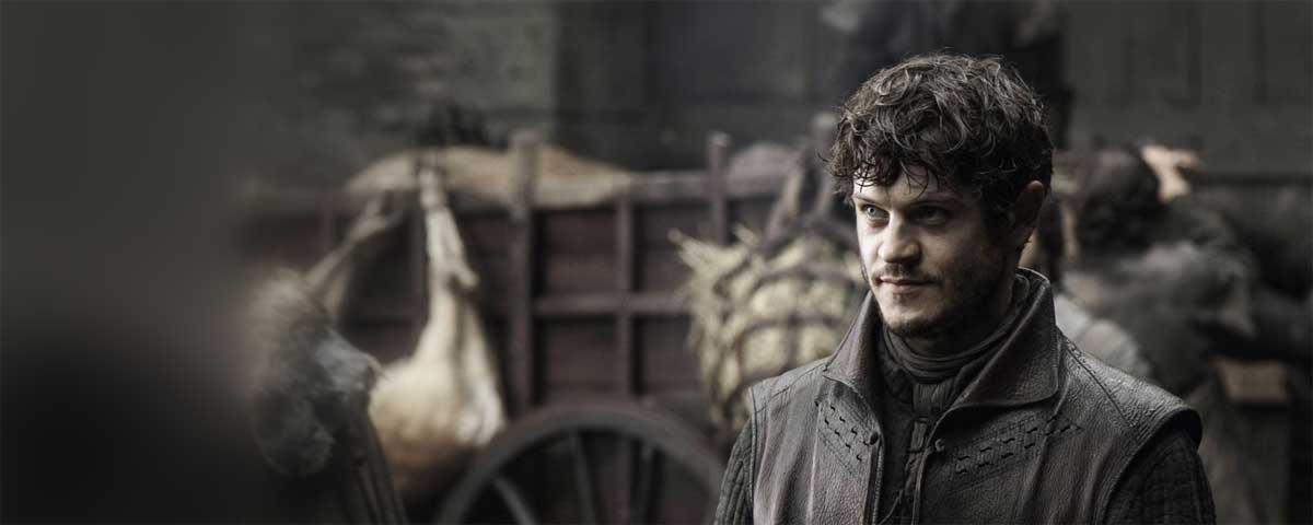 Quotes by Ramsay Bolton