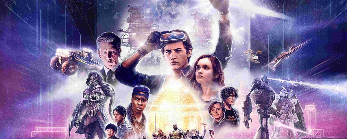 Quotes from Ready Player One
