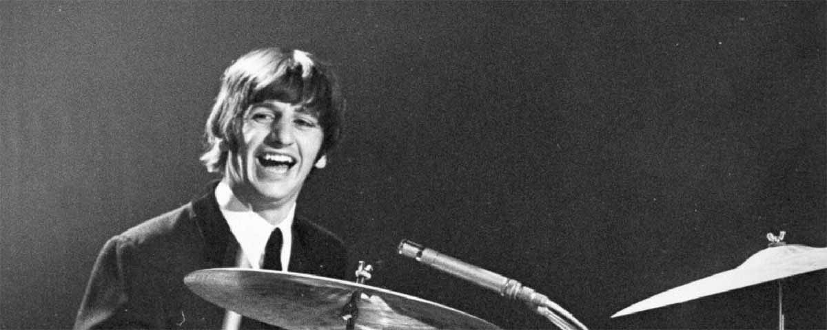 Quotes by Ringo Starr