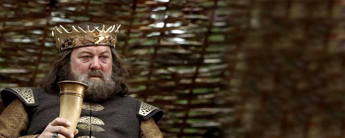 Quotes by Robert Baratheon