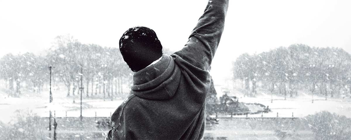 The best Quotes from Rocky Balboa