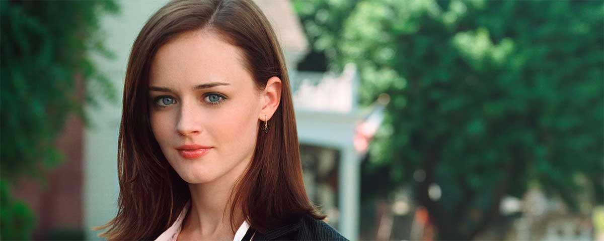 Quotes by Rory Gilmore