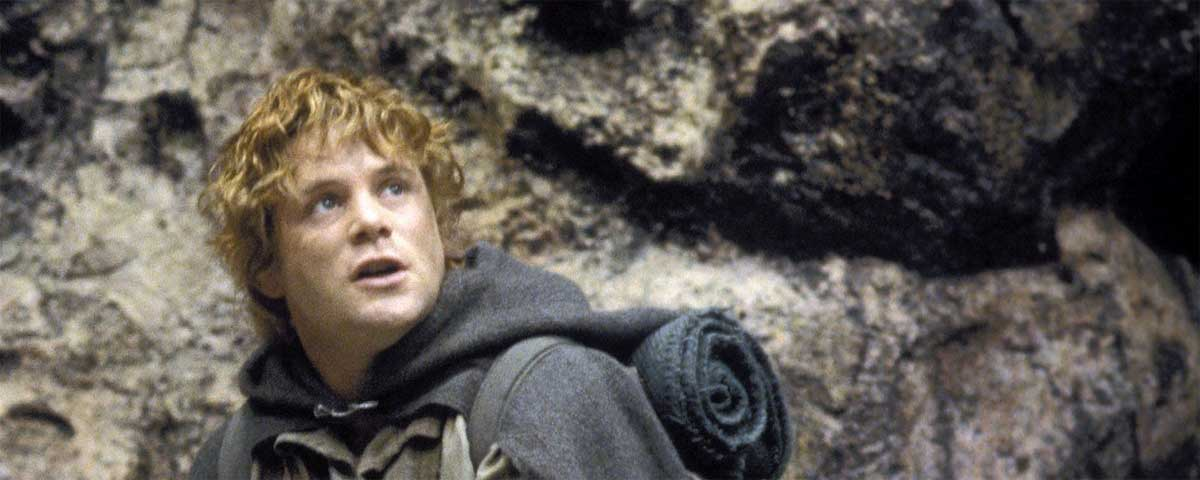 Quotes by Samwise Gamgee