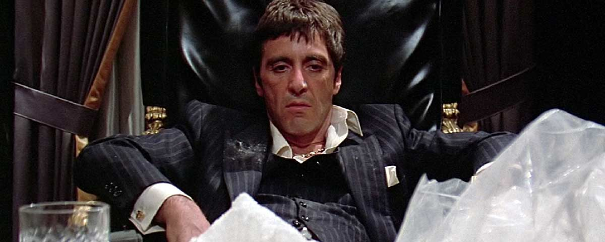 The best Quotes from Scarface