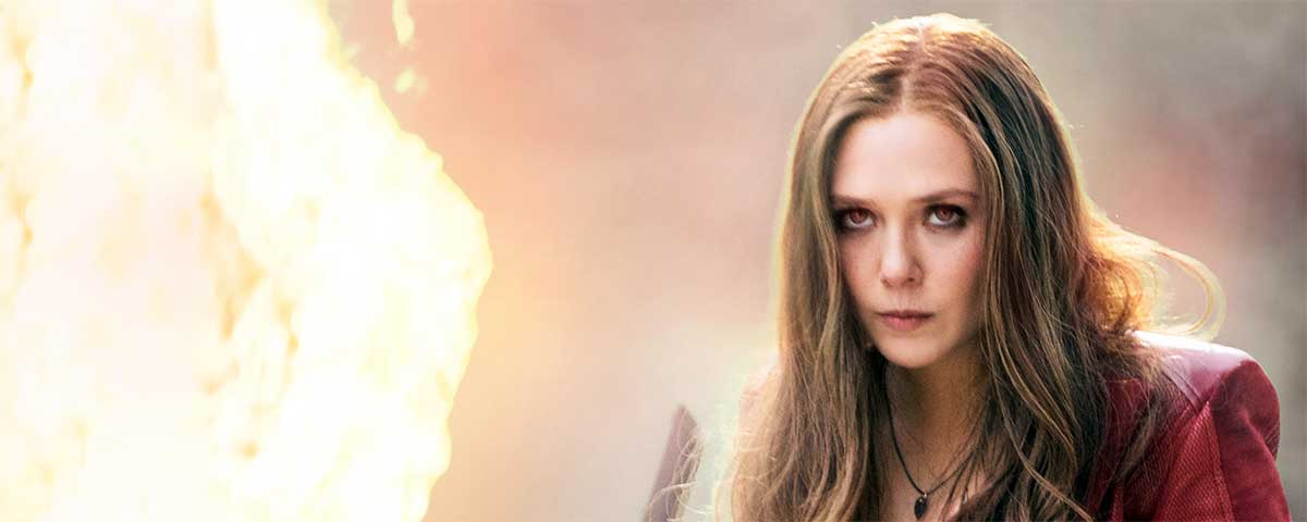 Wanda Maximoff - The best Quotes by Scarlet Witch
