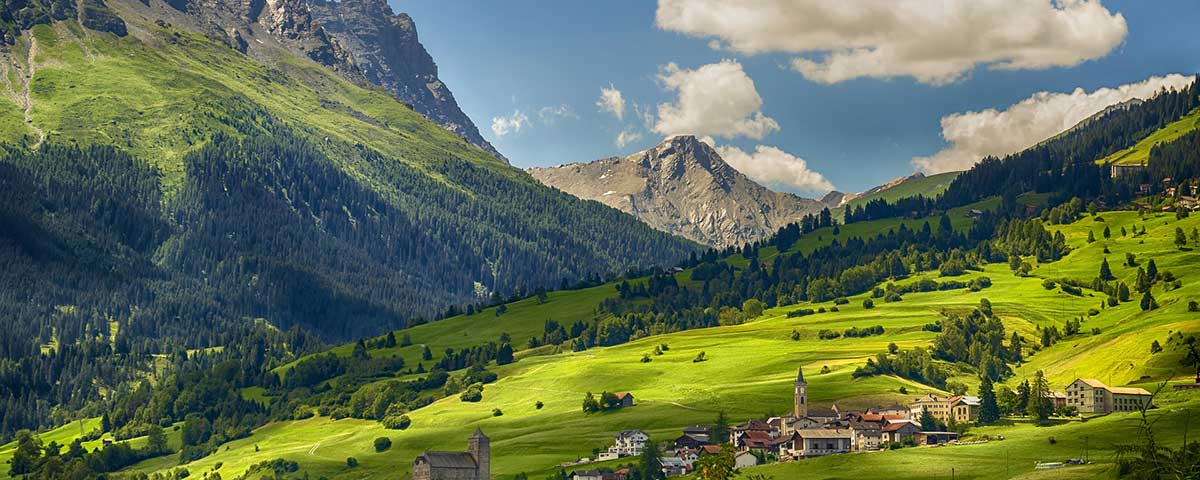 Quotes and Sayings about Switzerland
