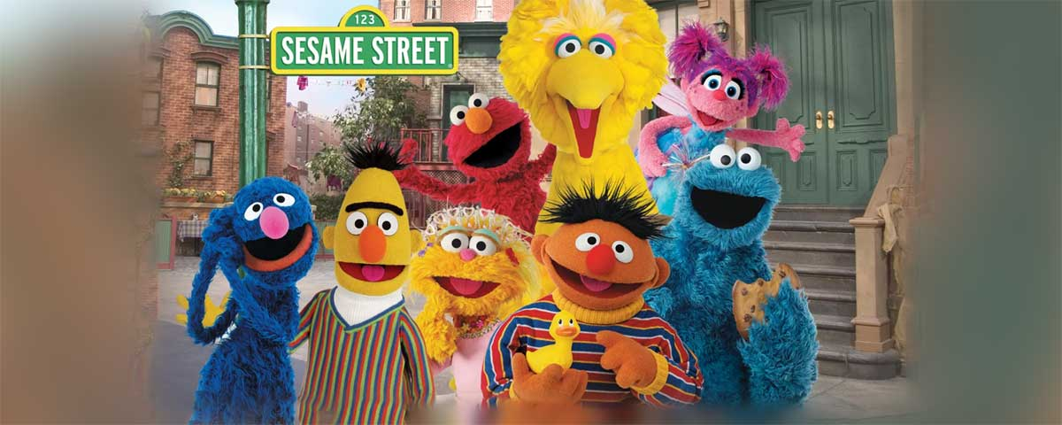 Quotes from Sesame Street