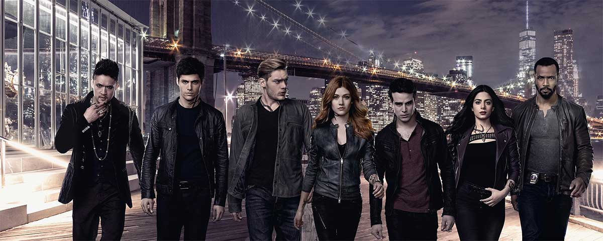 Quotes from Shadowhunters