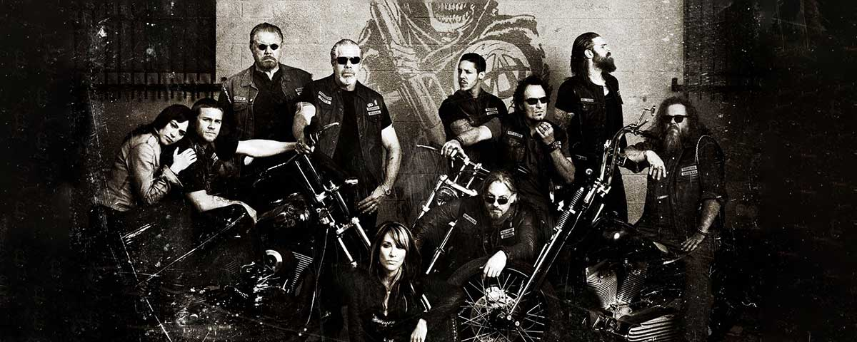 Quotes from Sons Of Anarchy