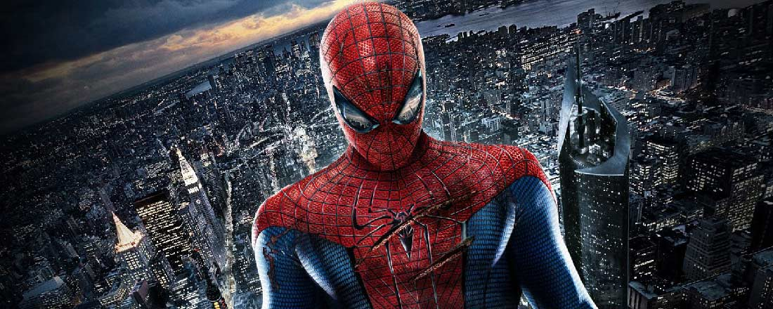 The best Quotes from Spiderman