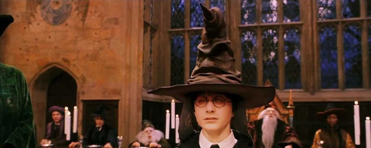 Quotes by Sorting Hat