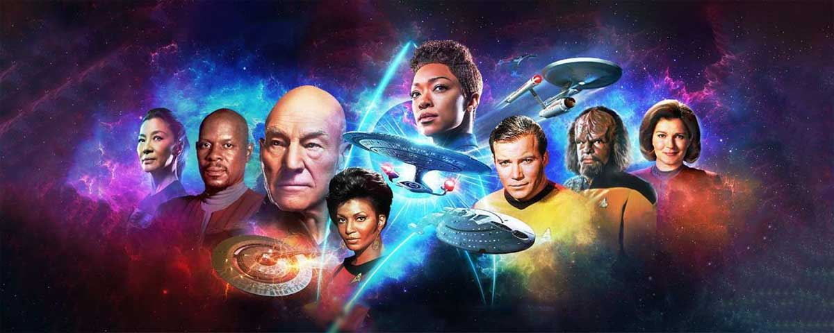 The best Quotes from Star Trek