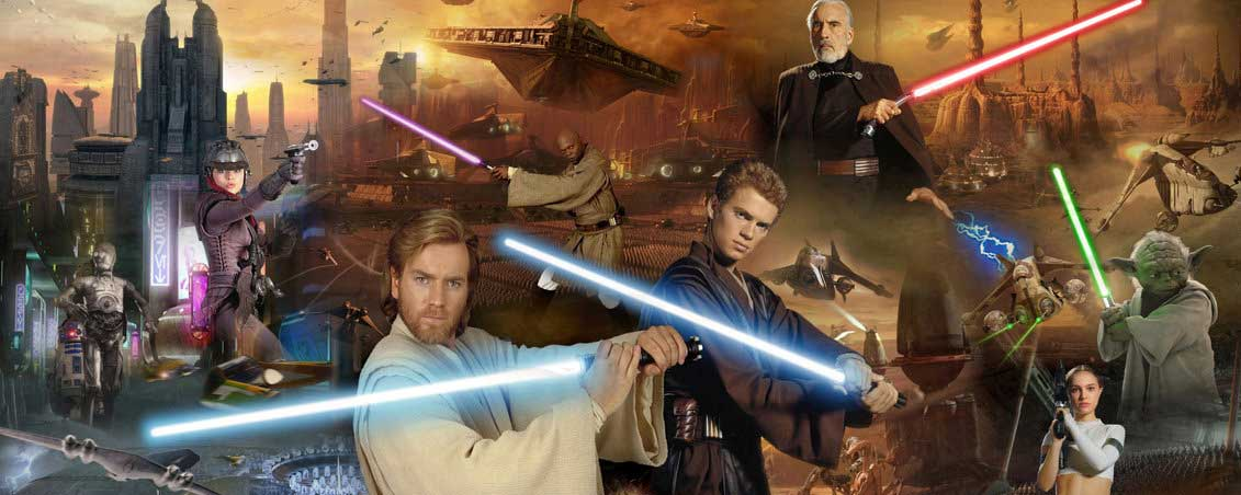 Quotes from Star Wars: Episode II - Attack of the Clones