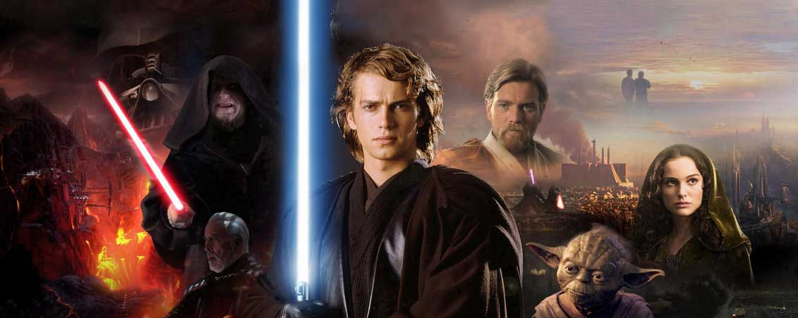 Quotes from Star Wars: Episode III - Revenge of the Sith