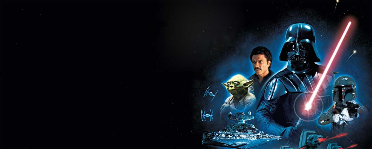 Quotes from Star Wars: Episode V - The Empire Strikes Back