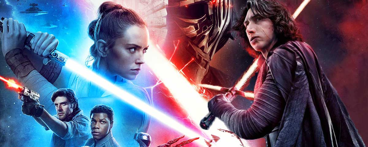 Quotes from Star Wars: Episode IX - The Rise of Skywalker