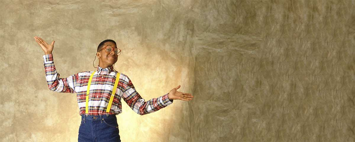 The best Quotes by Steve Urkel