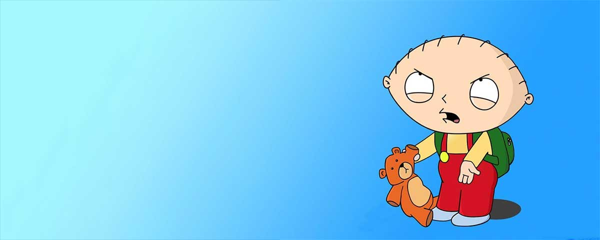 Quotes by Stewie Griffin
