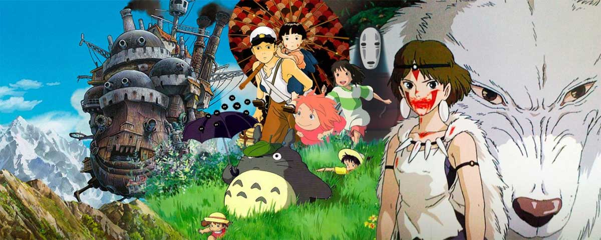 The best Quotes from Studio Ghibli movies