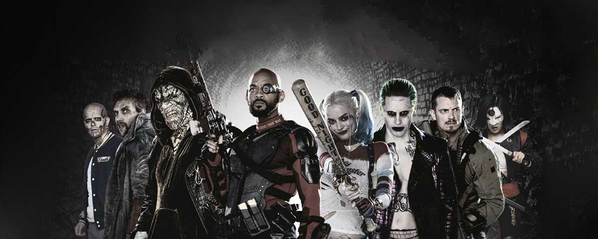 Quotes from Suicide Squad