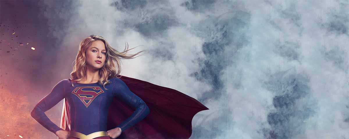 Quotes from Supergirl