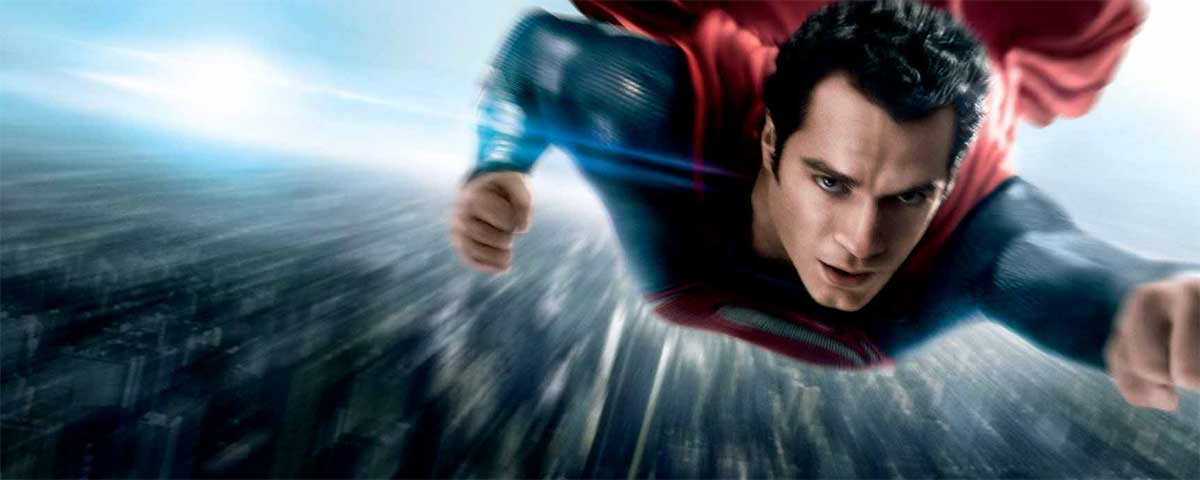The best Quotes by Superman