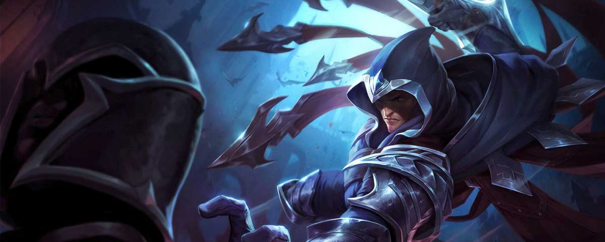 Quotes by Talon the Blade's Shadow