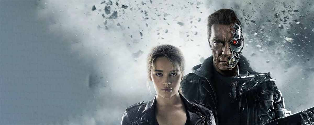 The best Quotes from The Terminator