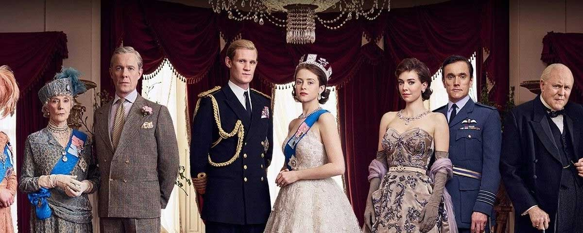 Quotes from The Crown