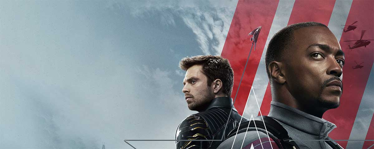 Quotes from The Falcon and the Winter Soldier