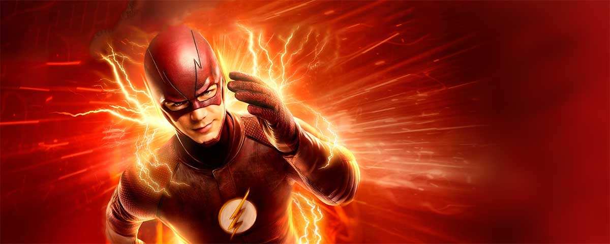 Quotes from The Flash