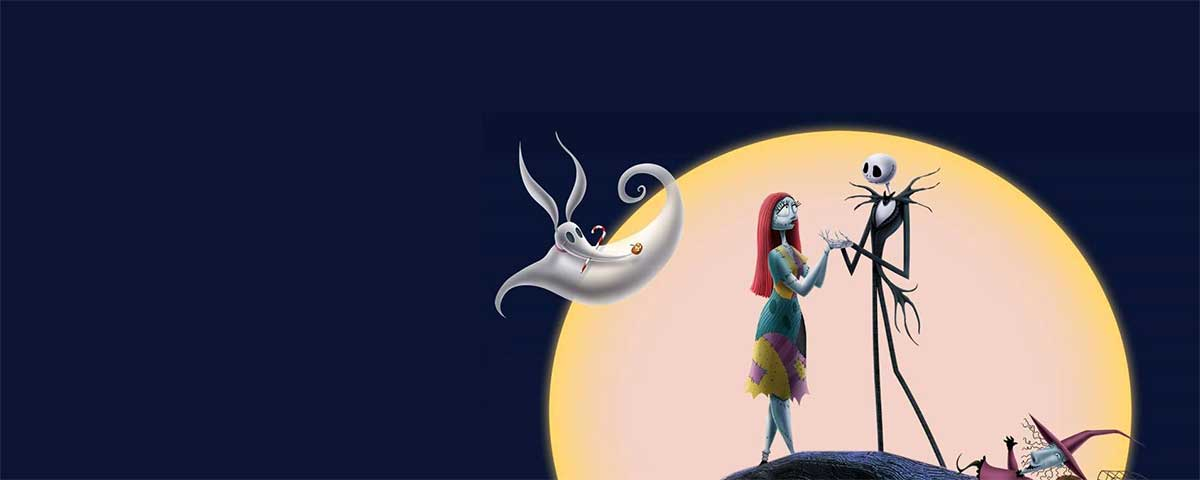 The best Quotes from The Nightmare Before Christmas