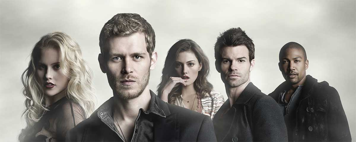 Quotes from The Originals