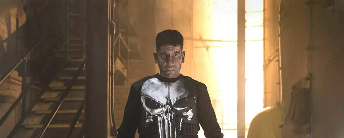 The best Quotes from The Punisher