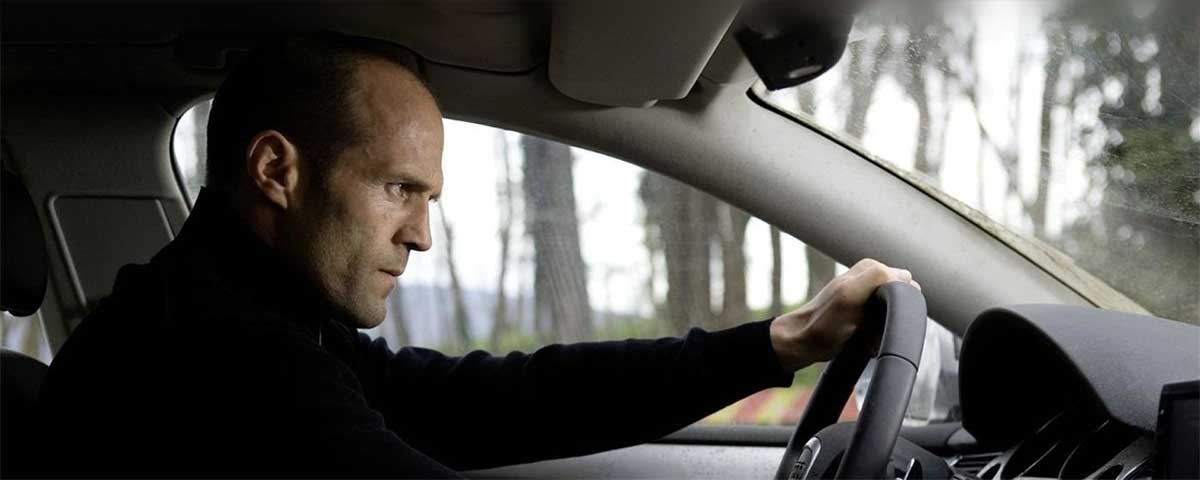 The best Quotes from The Transporter