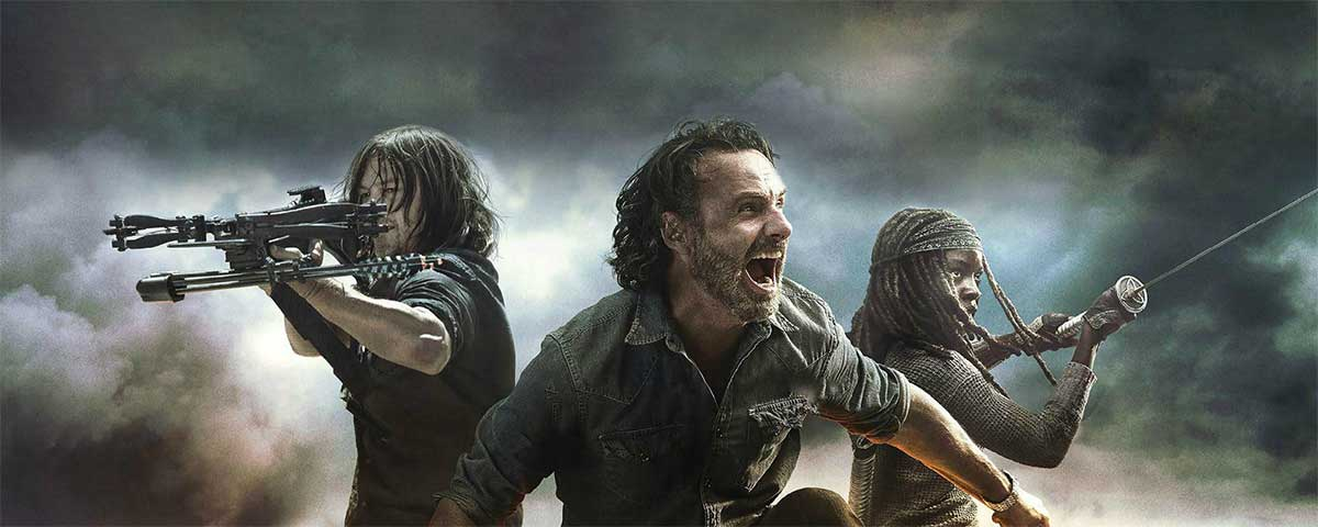 Quotes from The Walking Dead