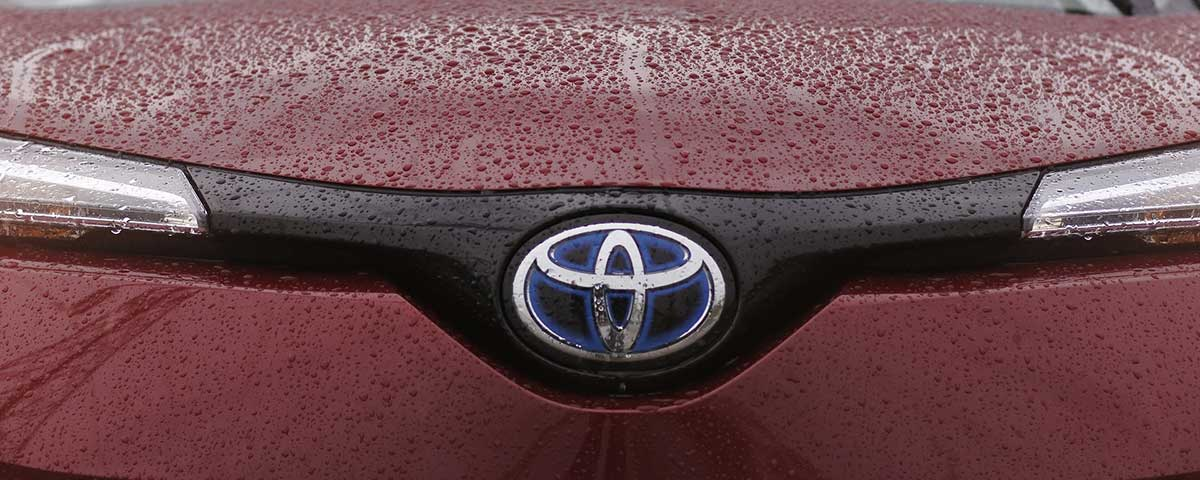 The best Quotes and Sayings about Toyota