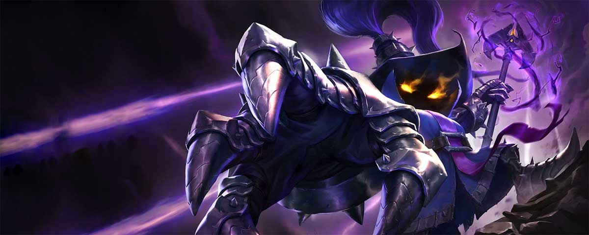 Quotes by Veigar the Tiny Master of Evil