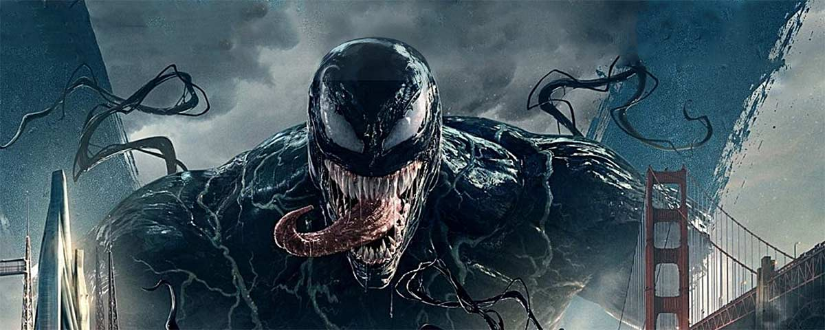 The best Quotes from Venom