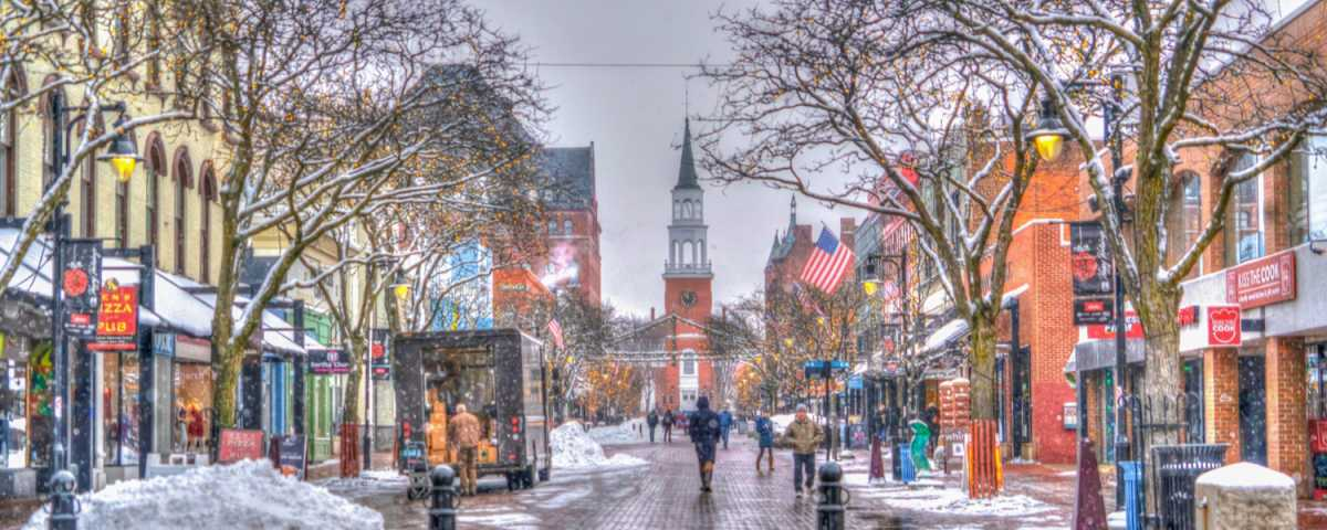 The best Quotes and Sayings about Vermont