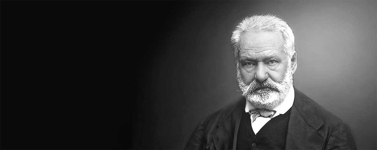 The best Quotes by Victor Hugo