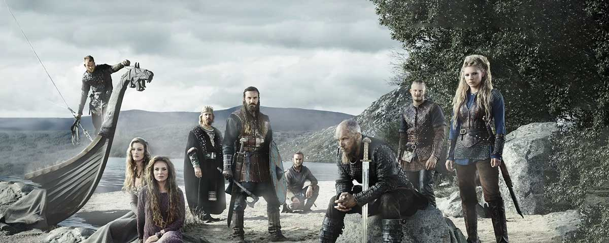 Quotes from Vikings